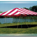 20'x30' Tent
