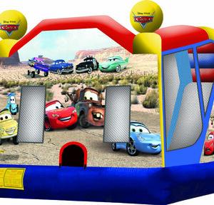 Disney Cars Combo
