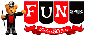 Fun Services Midwest Logo