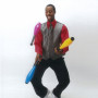 Juggler - Reggie Gray
