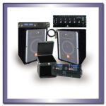 Sound Blaster Music System