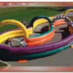 Trike Track