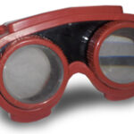 Wacky Trike Goggles
